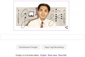 Google Prof. Dr. Samaun Samadikun
