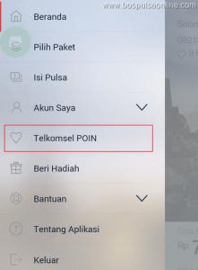 Tukar Poin Di Aplikasi My Telkomsel 01