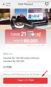 Tukar Poin Di Aplikasi My Telkomsel 04
