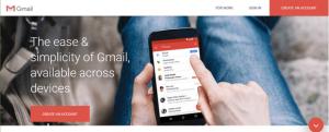 Cara Buat Email GMail Baru