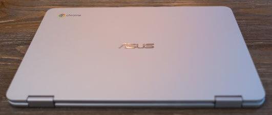 ASUS Chromebook 12 C223 Silvert