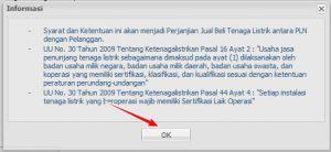 Cara Pendaftaran Pemasangan Listrik Baru Online Persyaratan Informasi