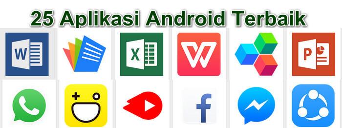 Aplikasi Android Terbaik 2018 Wajib Ada Diponsel Anda