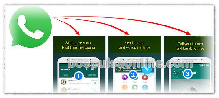 Aplikasi Android Terbaik WhatsApp Personal