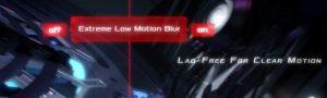 ASUS VG279Q Extreme Low Motion Blur