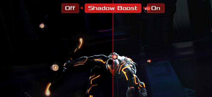ASUS VG279Q Shadow Boost
