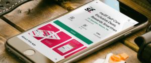 Cara Cek Kuota Smartfren: Aplikasi MySF