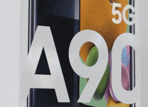 Samsung Galaxy A90 5G Featured