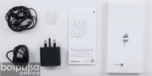 Samsung Galaxy A90 5G Isi Box
