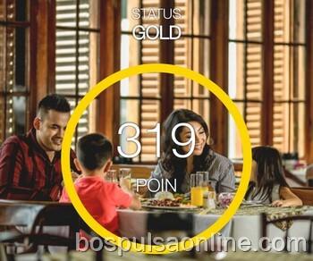 Saldo Telkomsel Poin